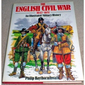 English Civil War, 1642-1651: An Illustrated Military History