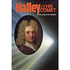 Halley and His Comet