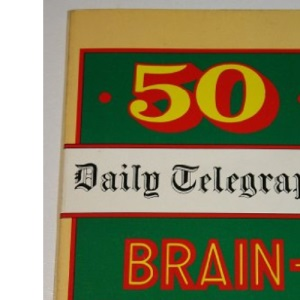 Fifty Daily Telegraph Brain Twisters