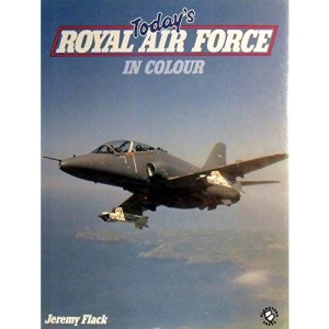 Today's Royal Air Force in Colour