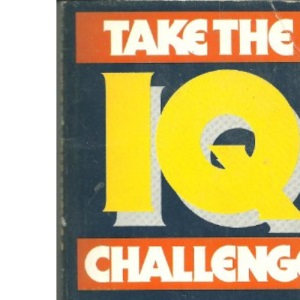 Take the I. Q. Challenge: Bk. 1 (Book 1)