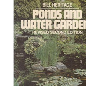 Ponds and Water Gardens (Colour)