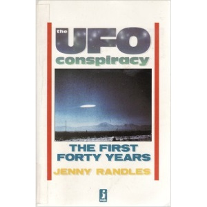 The UFO Conspiracy: The First Forty Years