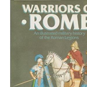 Warriors of Rome