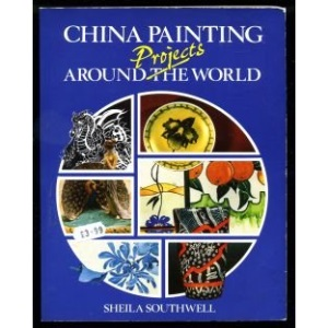 China Painting Around the World