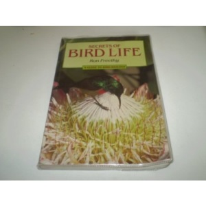Secrets of Bird Life: Guide to Bird Biology