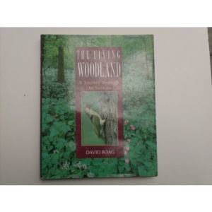 The Living Woodland: Journey Through the Seasons