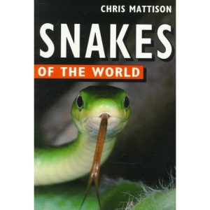 Snakes of the World (Of the World Series)