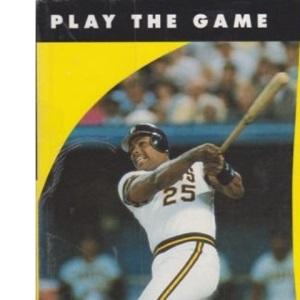 Baseball and Softball (Play the Game S.)