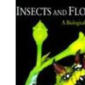 Insects and Flowers: A Biological Partnership