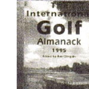 The International Golf Almanack 1995