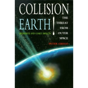 Collision: Earth!