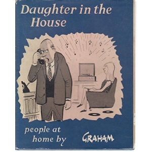 Daughter in the House (people at home)