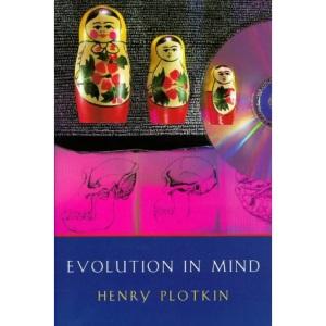 Evolution in Mind (Allen Lane History)