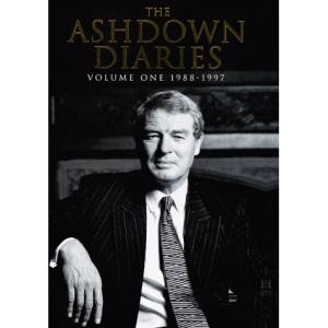 The Ashdown Diaries, Vol. 1: 1988-1997