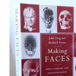 Making Faces: Using Forensic and Archaeological Evidence