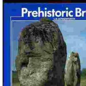 Prehistoric Britain (Introductory Guides)