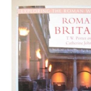 Roman Britain (Exploring the Roman World S.)