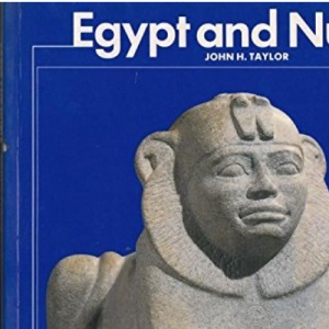 Egypt and Nubia (Introductory Guides)