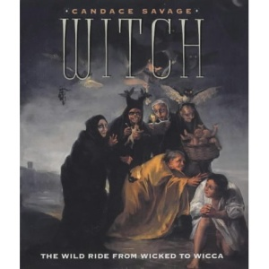 Witch: The Wild Ride from Wicked to Wicca