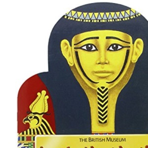 Mummy Activity Book (British Museum Activity Books)