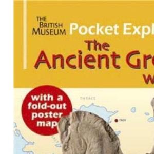 The British Museum Pocket Explorer The Ancient Greek World
