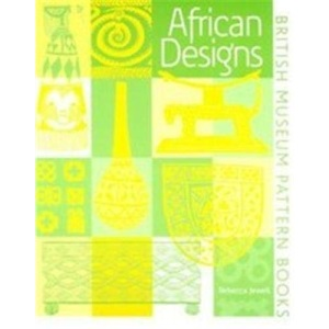 African Designs (British Museum Pattern Books)