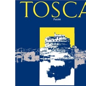 Tosca.  English National Opera Guide 16