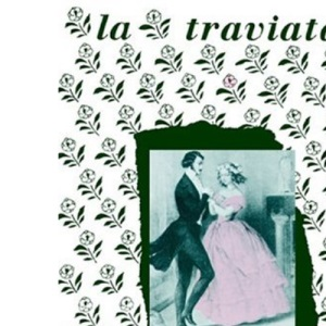 La Traviata. English National Opera Guide 5