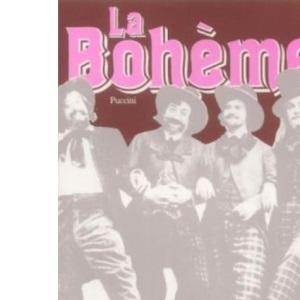 La Boheme. English National Opera Guide 14