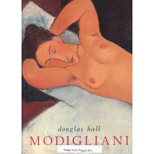 Modigliani (Phaidon Colour Library)