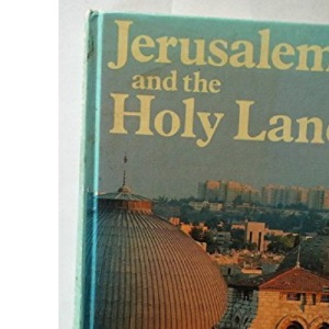 Jerusalem and the Holy Land (Cultural Guides)