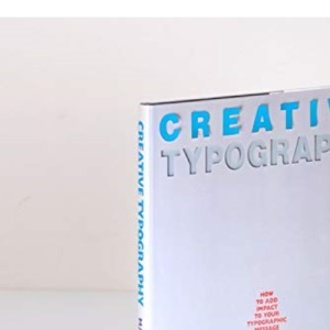 Creative Typography (Graphic Designer's Library)