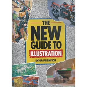 The New Guide to Illustration