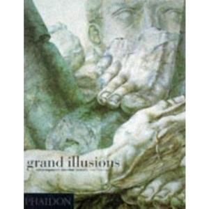 Grand Illusions: Contemporary Interior Murals