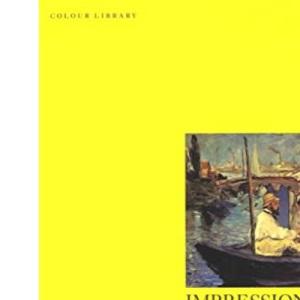 Impressionism (Phaidon Colour Library)