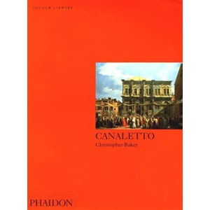 Canaletto (Colour Library)