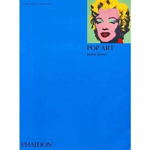 Pop Art (Phaidon Colour Library)