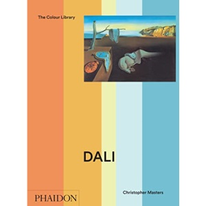 Dali (Phaidon Colour Library)