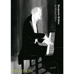 Benjamin Britten (20th Century Composers)