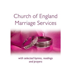 Common Worship: Marriage Hymns and Readings