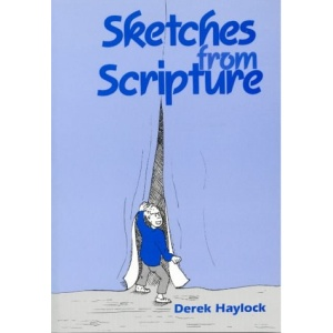 Sketches from Scripture