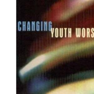 Changing Youth Worship