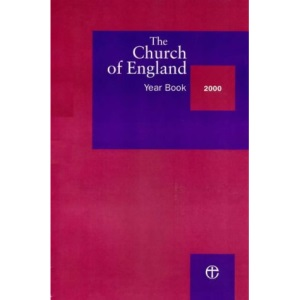 The Church of England Yearbook 2000