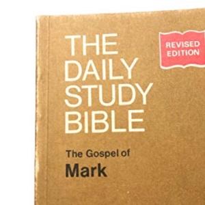 Gospel of Mark (Daily Study Bible)
