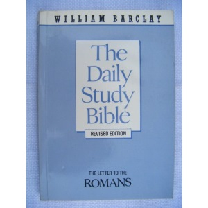 Letter to the Romans (Daily Study Bible)