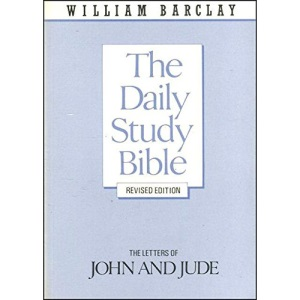 Letters to John and Jude (Daily Study Bible)