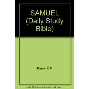 Samuel (Daily Study Bible)