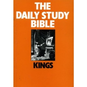 Kings (Daily Study Bible)