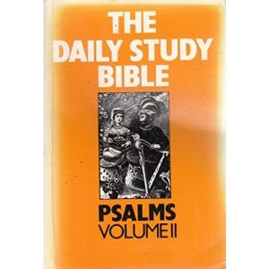 Psalms: Bk.2 (Daily Study Bible)